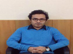 دکتر حامد علی آقایی - متخصص روانشناسی بالینی